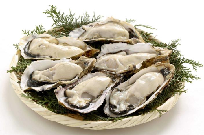 牡蛎肽降血糖,重要的是还可以让男人更雄壮!
