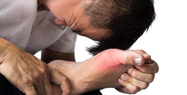 什么是痛风,痛风有什么症状?
