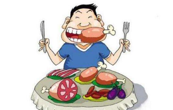 痛风病人饮食中的误区完全不吃肉并不利于身体!